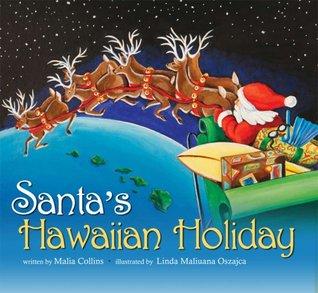 Santa's Hawaiian Holiday