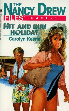 Hit and Run Holiday (Nancy Drew Files, #5)