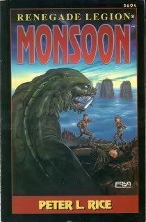 Monsoon (Renegade Legion, 5604)