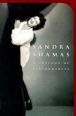 Sandra Shamas: A Trilogy of Performances: My Boyfriend's Back and There's Gonna Be Laundry; The Cycle Continues; Wedding Bell Hell