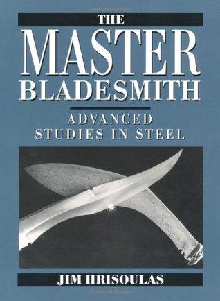 Master Bladesmith by Jim Hrisoulas