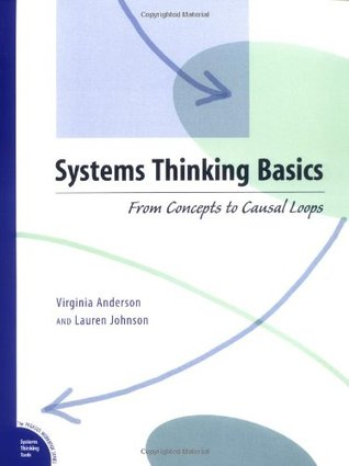 Systems Thinking Basics: From Concepts to Causal Loops