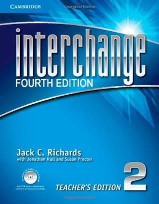 Interchange level 2 teachers edition with assessment audio cdcd 19725219 fandeluxe Gallery