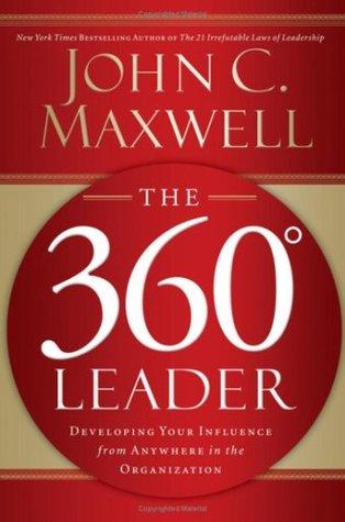 The 360 Degree Leader Facilitator Guide