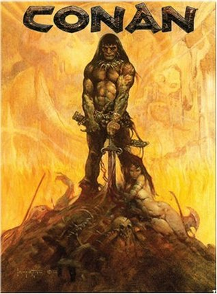 Conan the Roleplaying Game (MGP 7701)