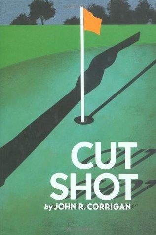 Cut Shot(Jack Austin Mystery  1)