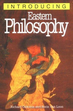 Introducing Eastern Philosophy by Richard Osborne