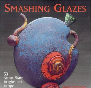 Smashing Glazes: 53 Artists Share Insights and Recipes