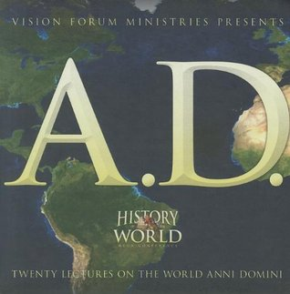 History of the World A.D.