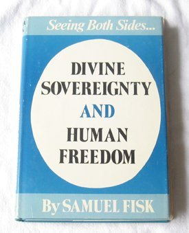 Divine Sovereignty and Human Freedom