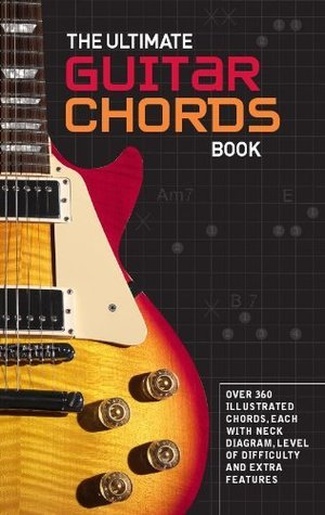 The Ultimate Guitar Chords Book