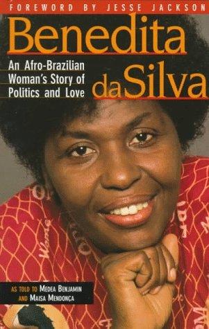 Benedita Da Silva by Benedita Da Silva