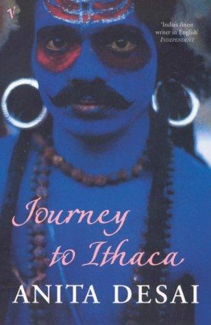 journey to ithaca summary