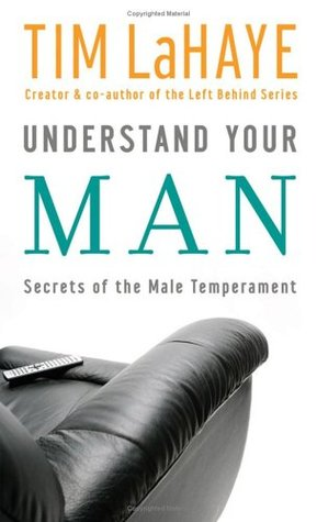 Understand Your Man by Tim LaHaye