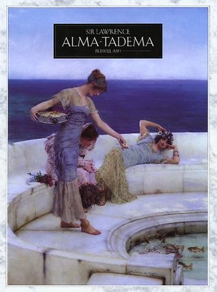 Sir Lawrence Alma-Tadema by Russell Ash