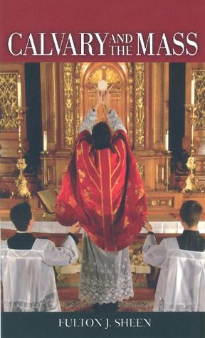 Calvary and the Mass