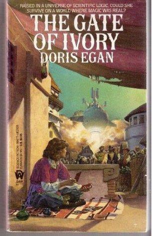 The Gate of Ivory by Doris Egan