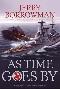 As Time Goes By by Jerry Borrowman