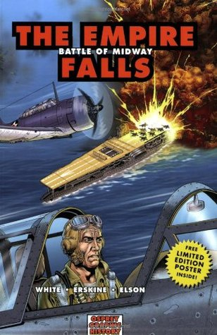 The Empire Falls: Battle of Midway