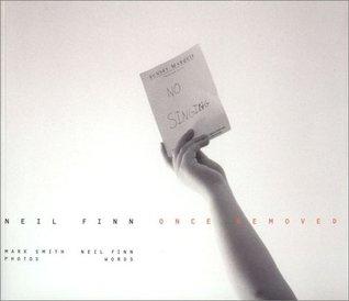 Neil Finn--Once Removed