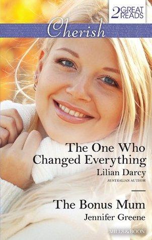 The One Who Changed Everything / The Bonus Mum
