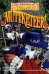 Muttketeer! (Adventures of Wishbone, #8)