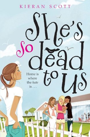 Ebook She's So Dead To Us by Kieran Scott PDF!