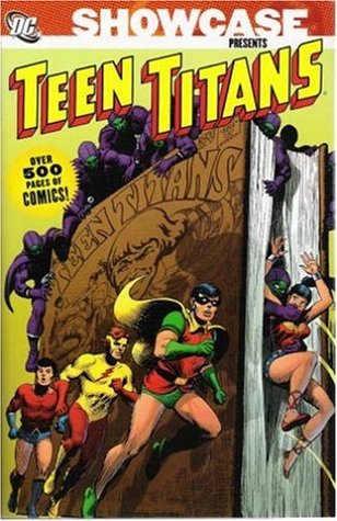 Showcase Presents: Teen Titans, Vol. 1