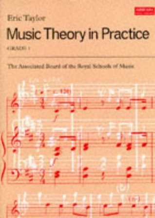 Music Theory in Practice (Grade 1)