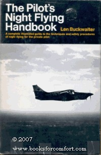 The Pilot's Night Flying Handbook