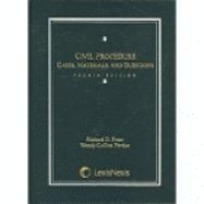 Civil Procedure: Cases, Materials, and Questions