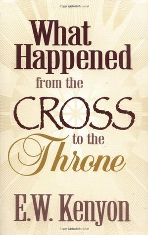 What Happened From The Cross To The Throne