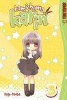 Kamichama Karin, Vol. 03