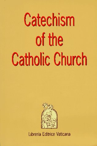 Download Book Catechism of the Catholic Church/English PDF [MP3