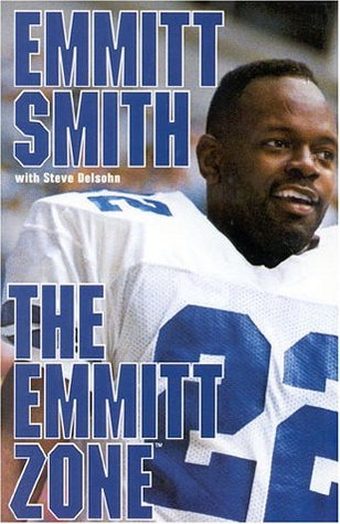 Ebook The Emmitt Zone by Emmitt Smith read!