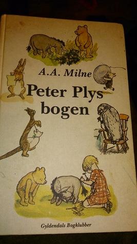 Peter Plys Bogen