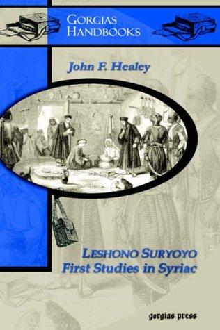 Leshono Suryoyo: First Studies in Syriac