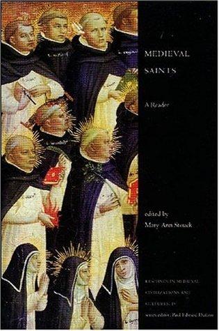 Medieval Saints: A Reader