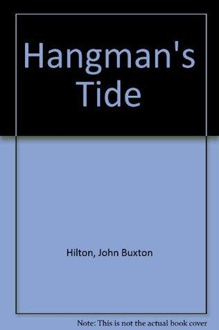 Hangman's Tide (Simon Kentworthy, #3)