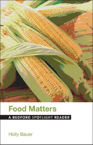 Food matters holly bauer pdf dolapgnetband food matters holly bauer pdf forumfinder Images