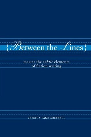 Between the Lines by Jessica Page Morrell