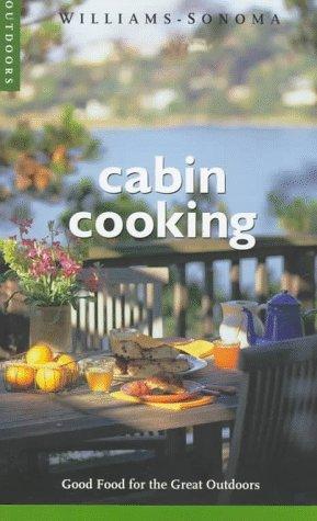 Cabin Cooking Descargas de libros de Amazon para ipad