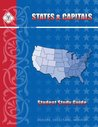 States & Capitals Student GD