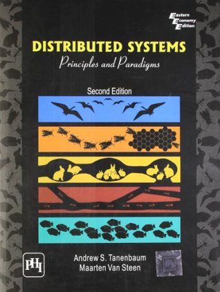 Edition pdf distributed principles systems paradigms 1st and