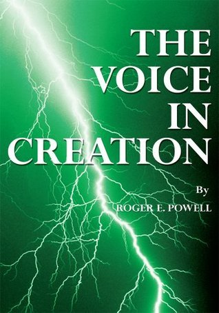 The Voice in Creation