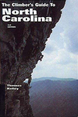 Climber's Guide to North Carolina