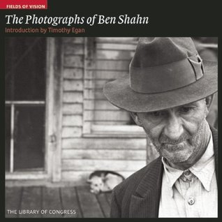 The Photographs of Ben Shahn: The Library of Congress