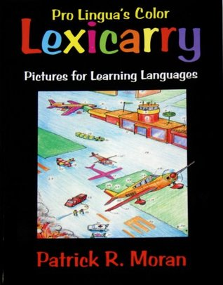 Pro Lingua's Color Lexicarry: Pictures for Learning Languages