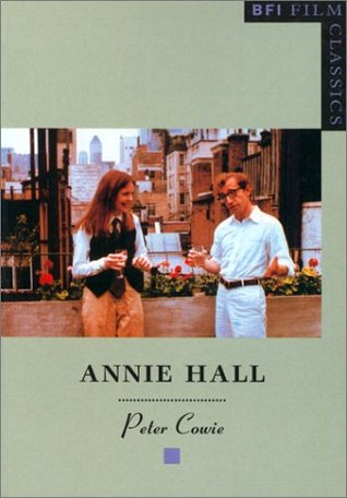 Annie Hall by Peter Cowie