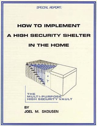 How to implement a high security shelter in the home by for High security house plans